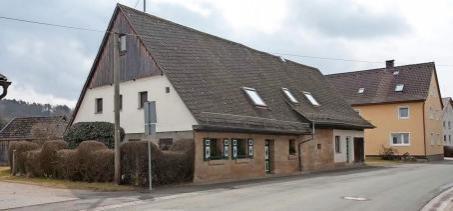 Dorfhaus Alladorf