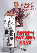 Peters One-Man Band 2