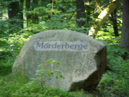 Stein Mörderberge