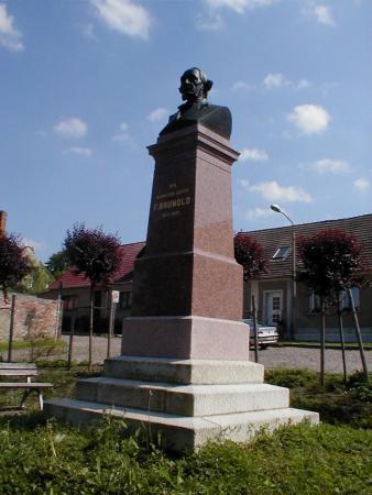 Brunolddenkmal
