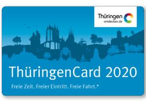ThüringenCard2020