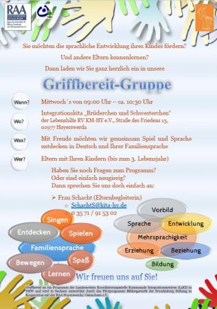 Griffbereit-Gruppe