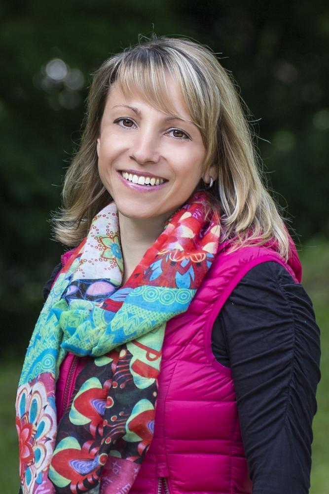 Anne Erbes