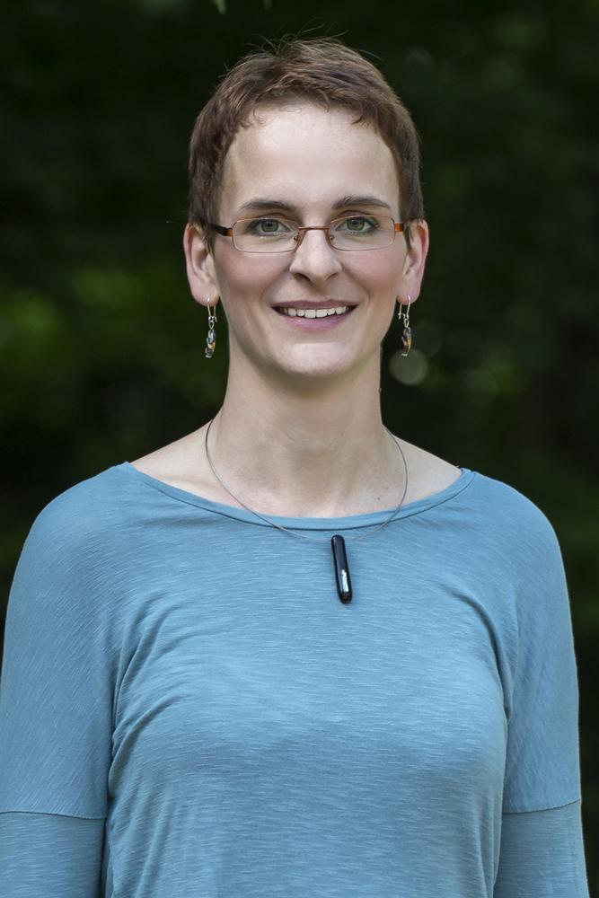 Judith Langner