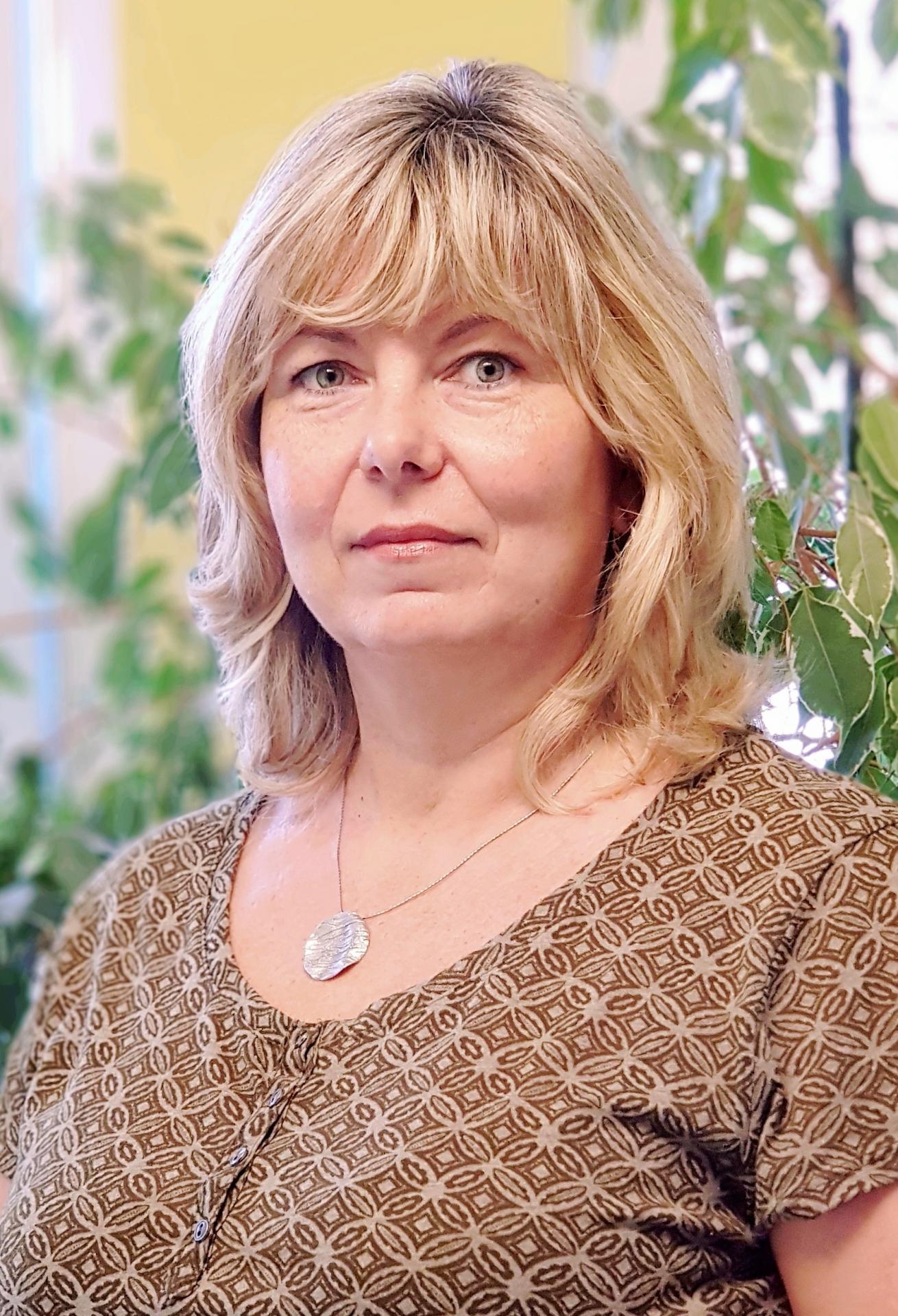 Kerstin Jando