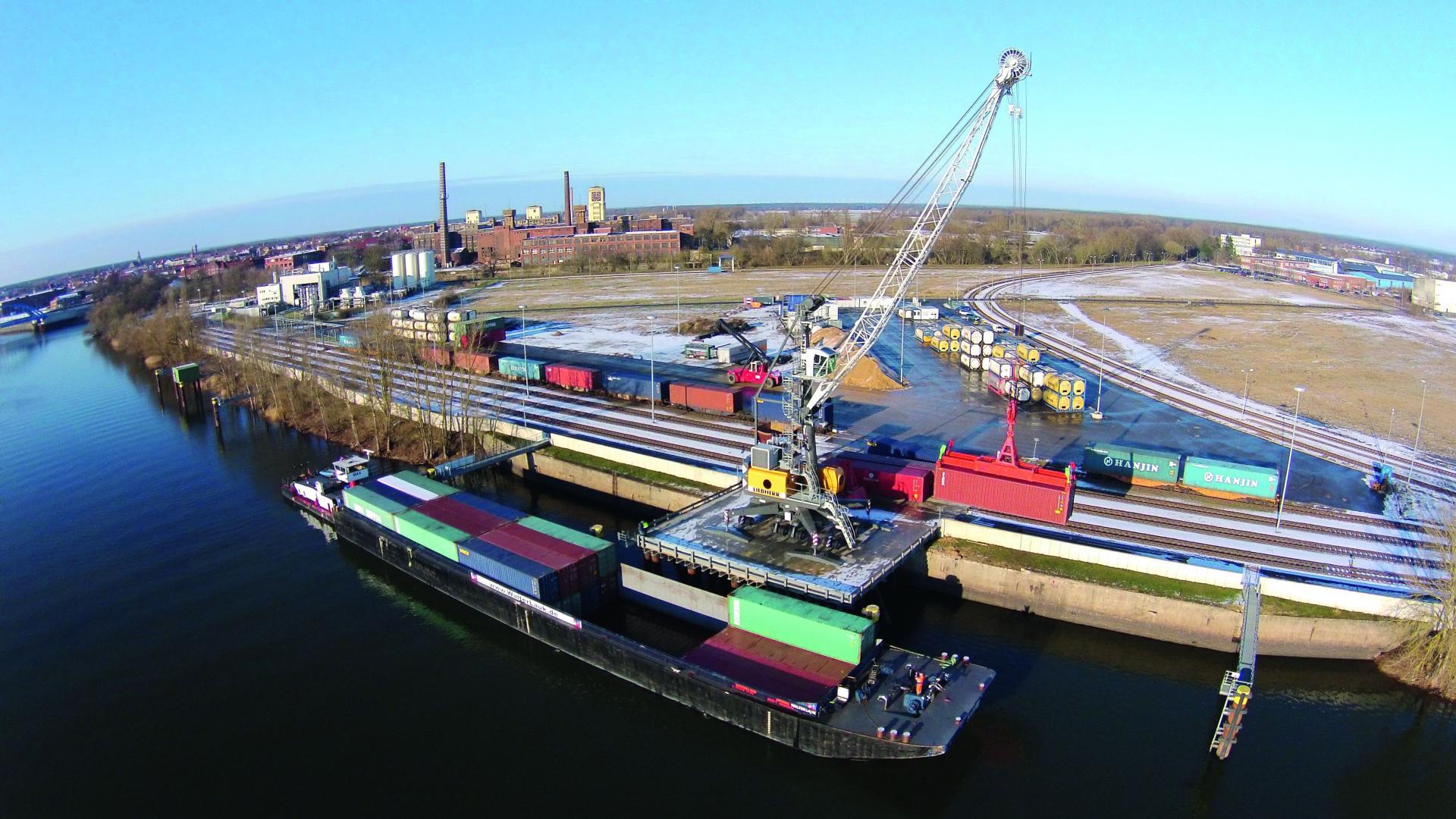 Elbeport