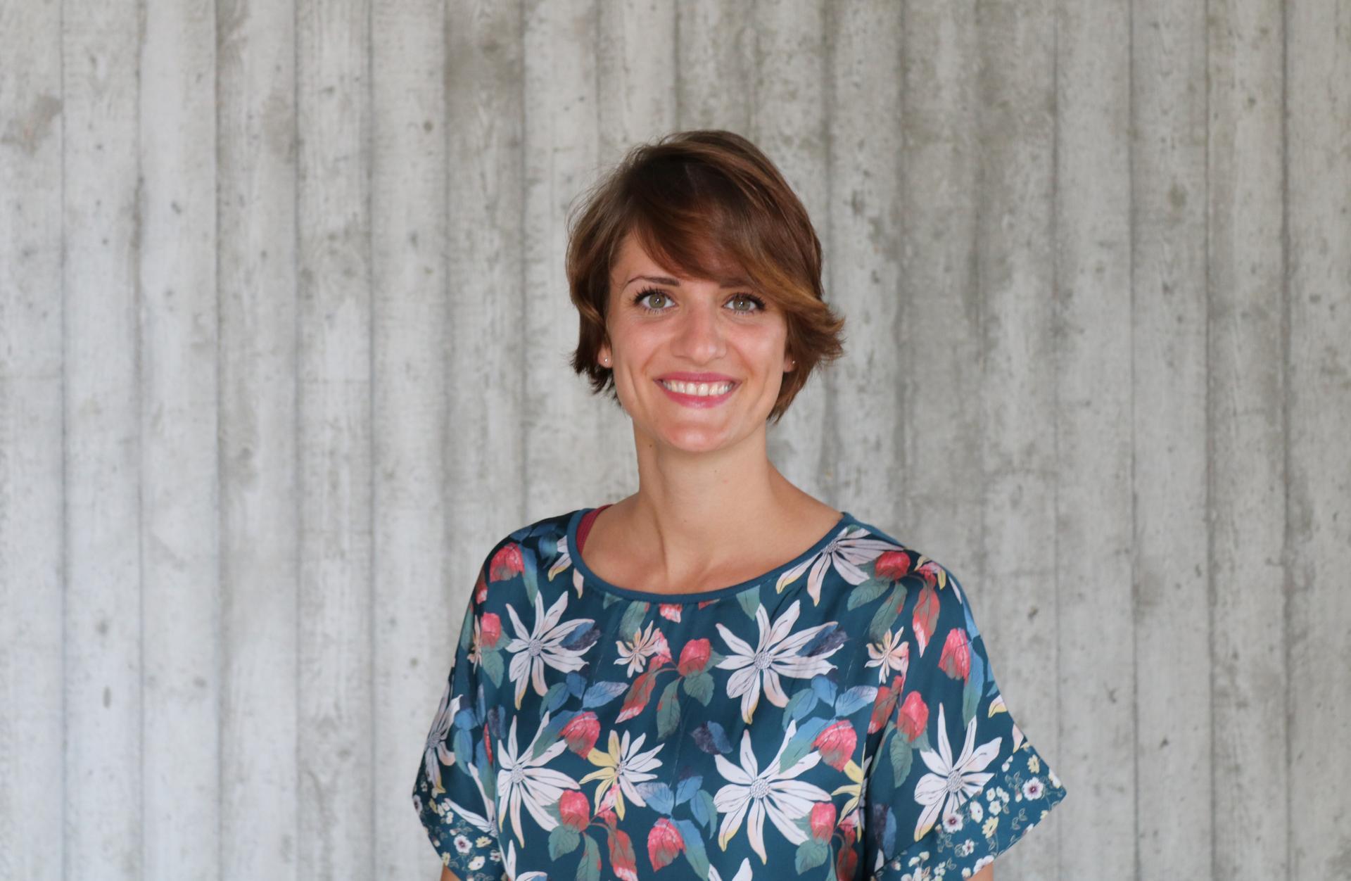 Sabrina Klabuhn