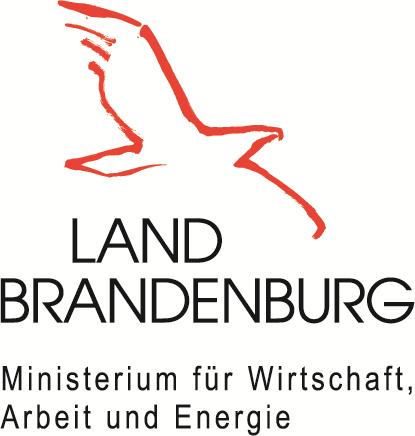 Land Brandenburg Ministeriumfür Wirtschaft, Arbit und Energie