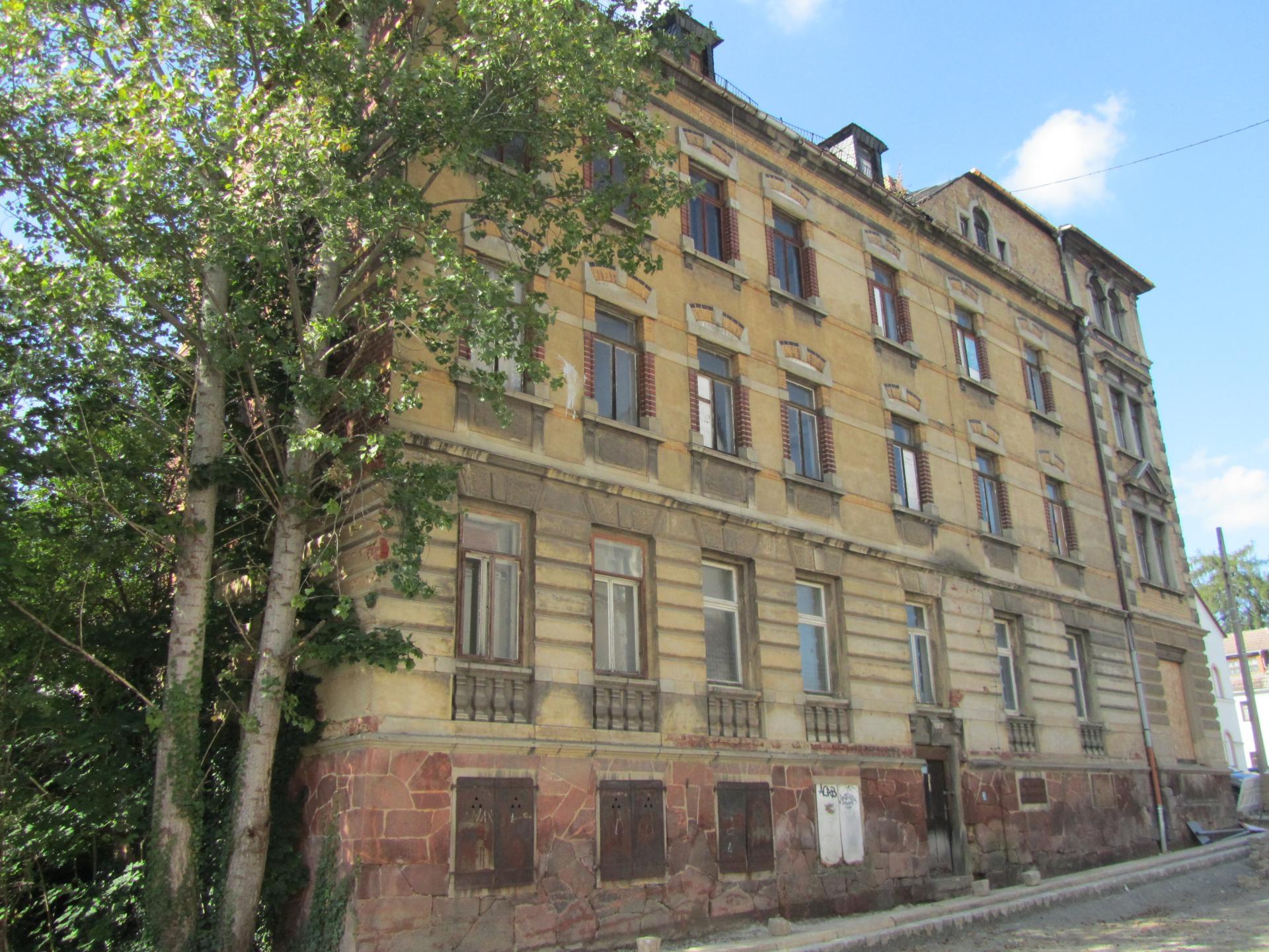 Wiesenstraße 2