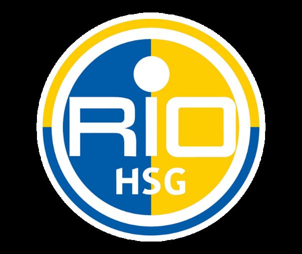 HSG RIO Logo