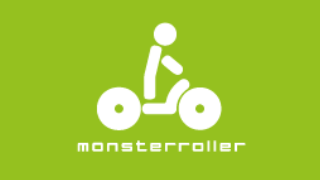 Logo Monsterroller