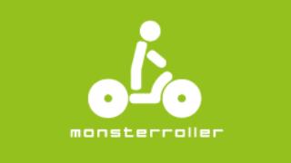 Logo Monsterroller