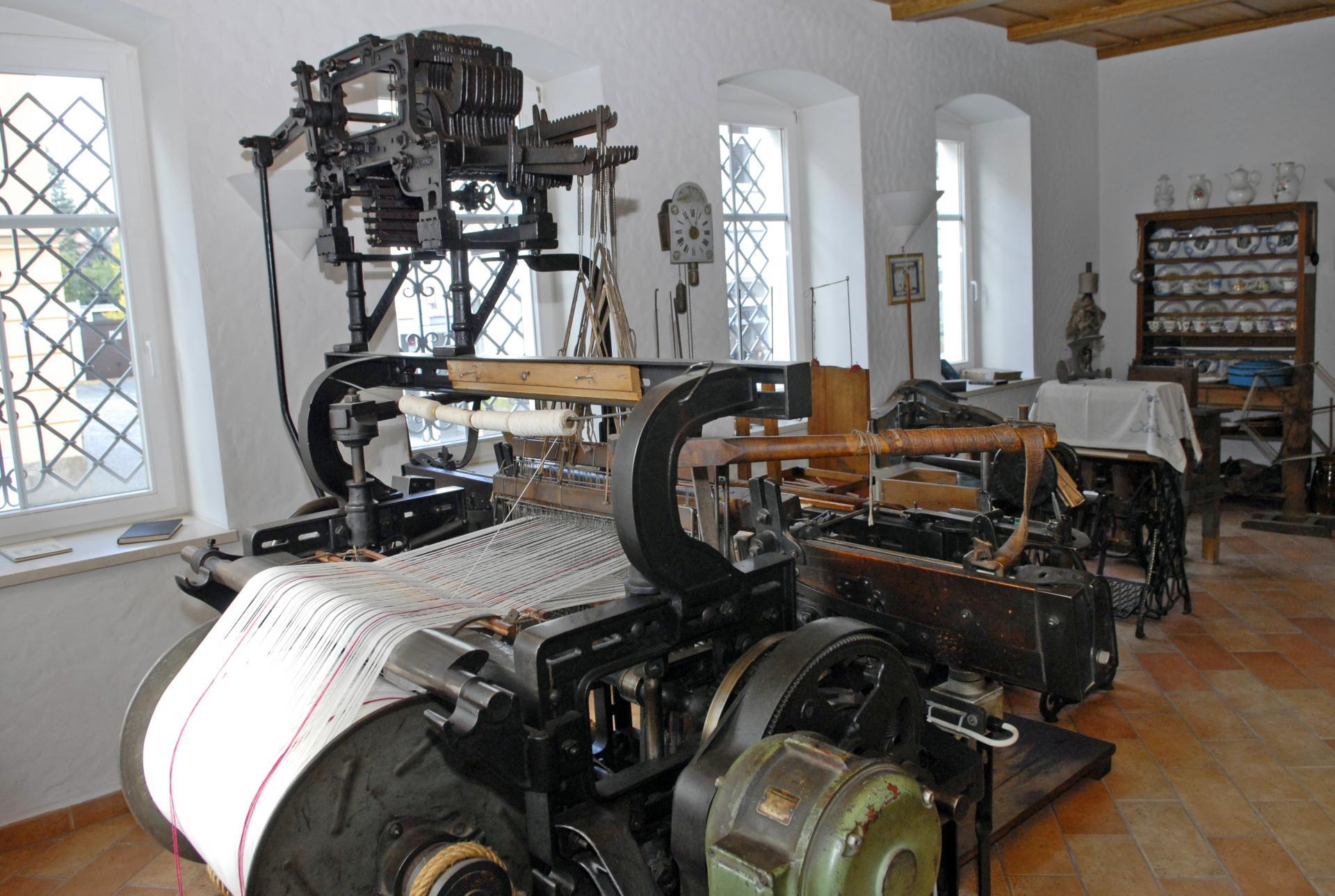 Heimatmuseum Wilthen