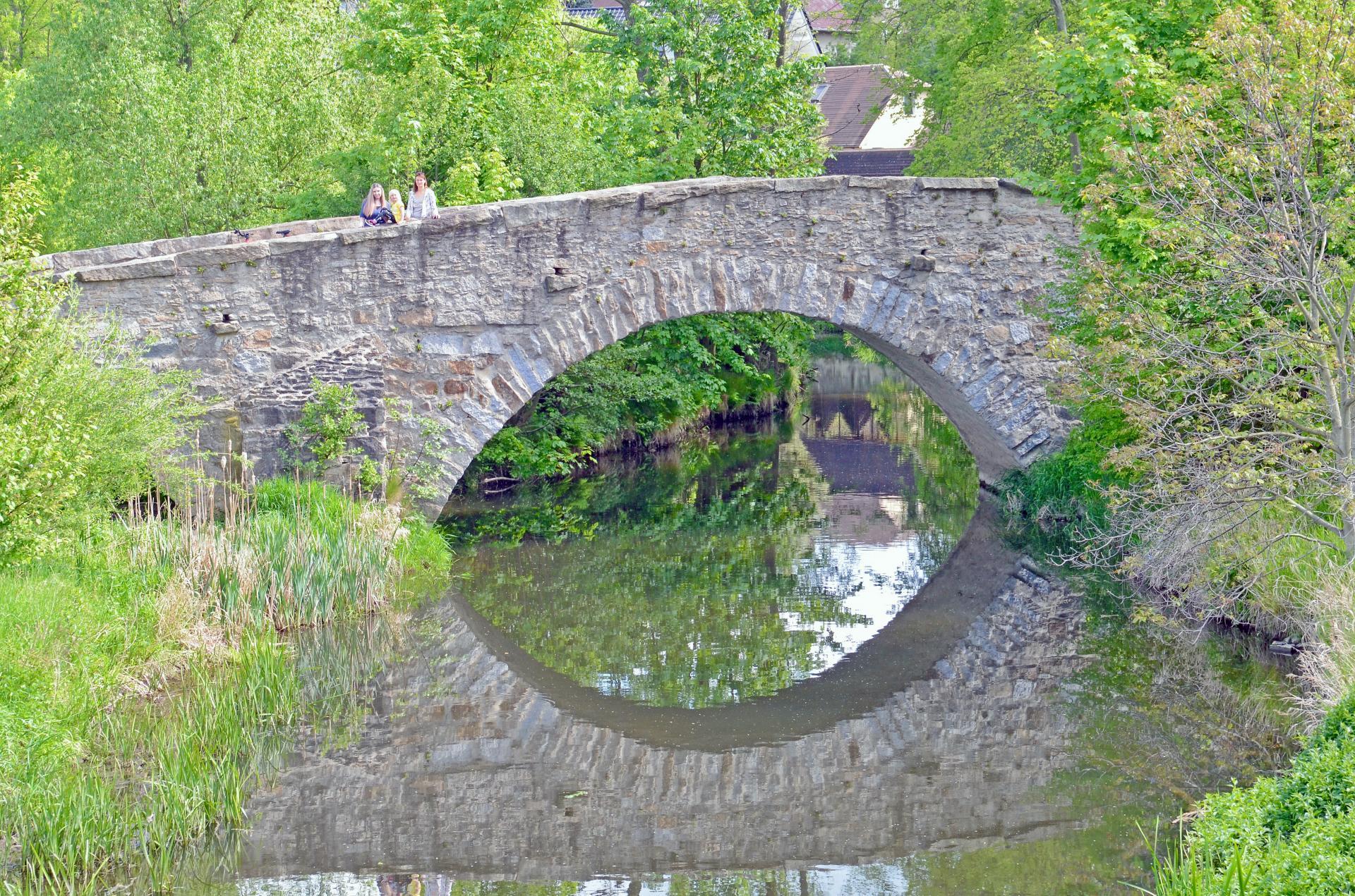 Böhmische Brücke