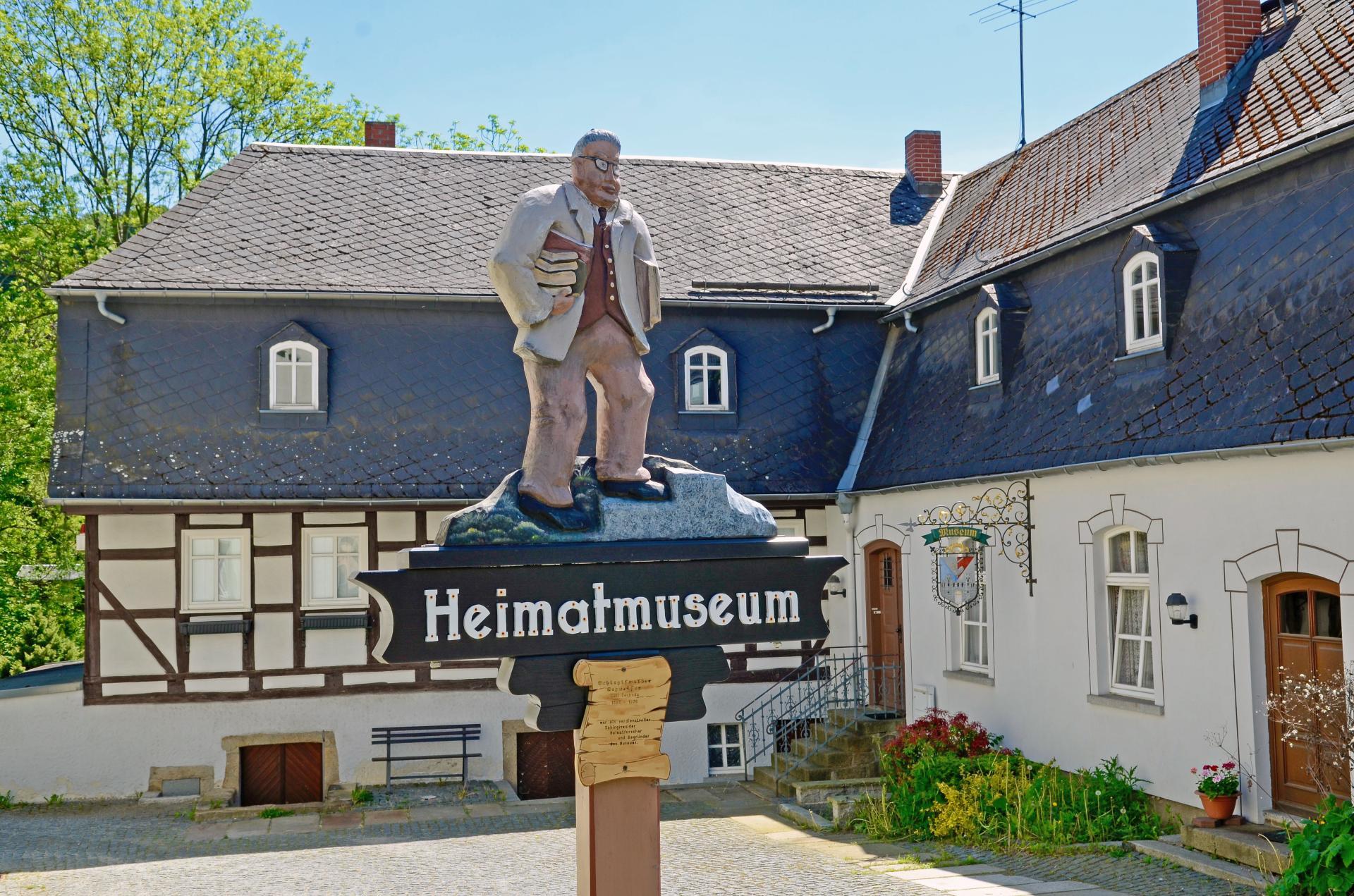 Heimatmuseum Schirgiswalde