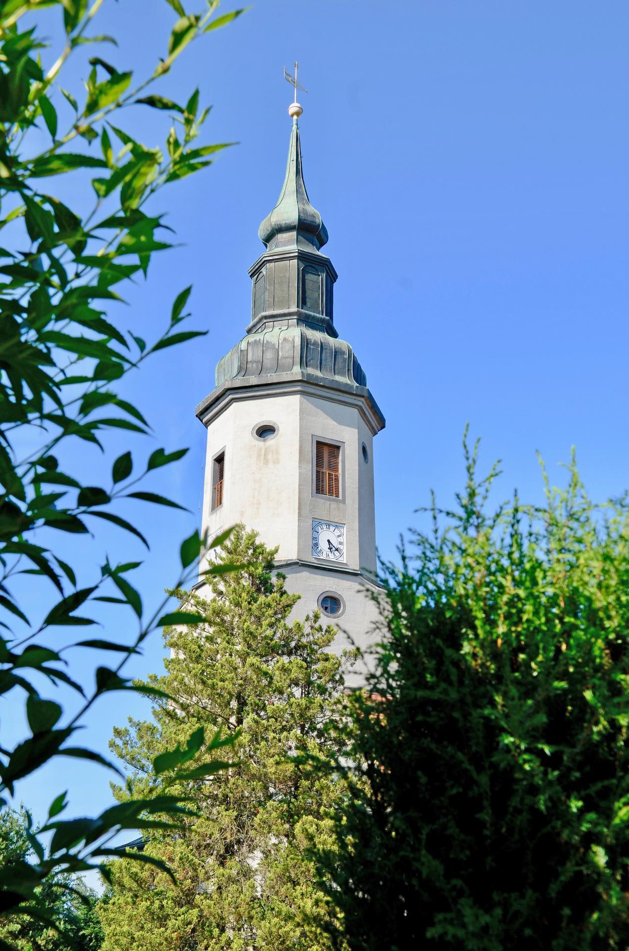 Putzkauer Marienkirche