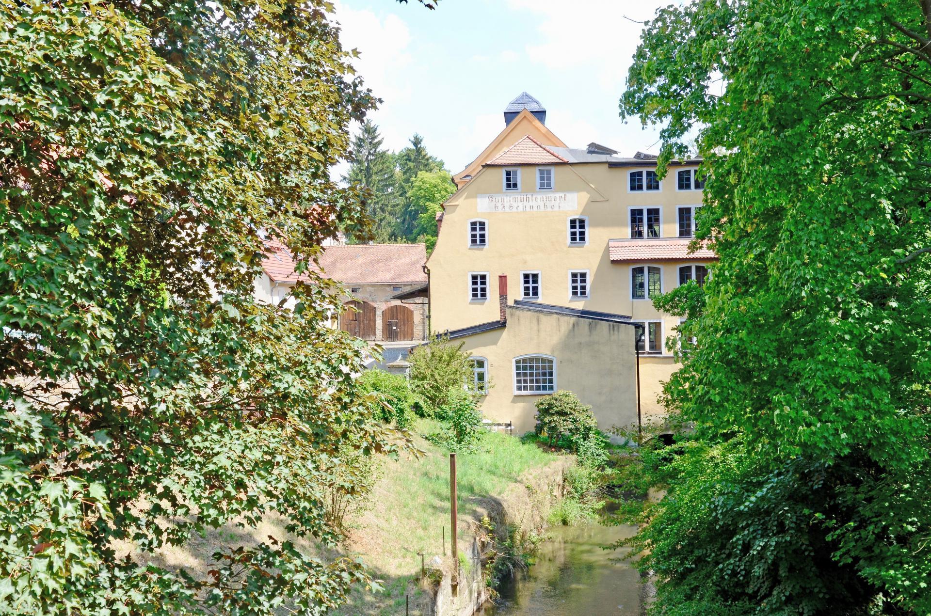 Kunstmühle Schnabel