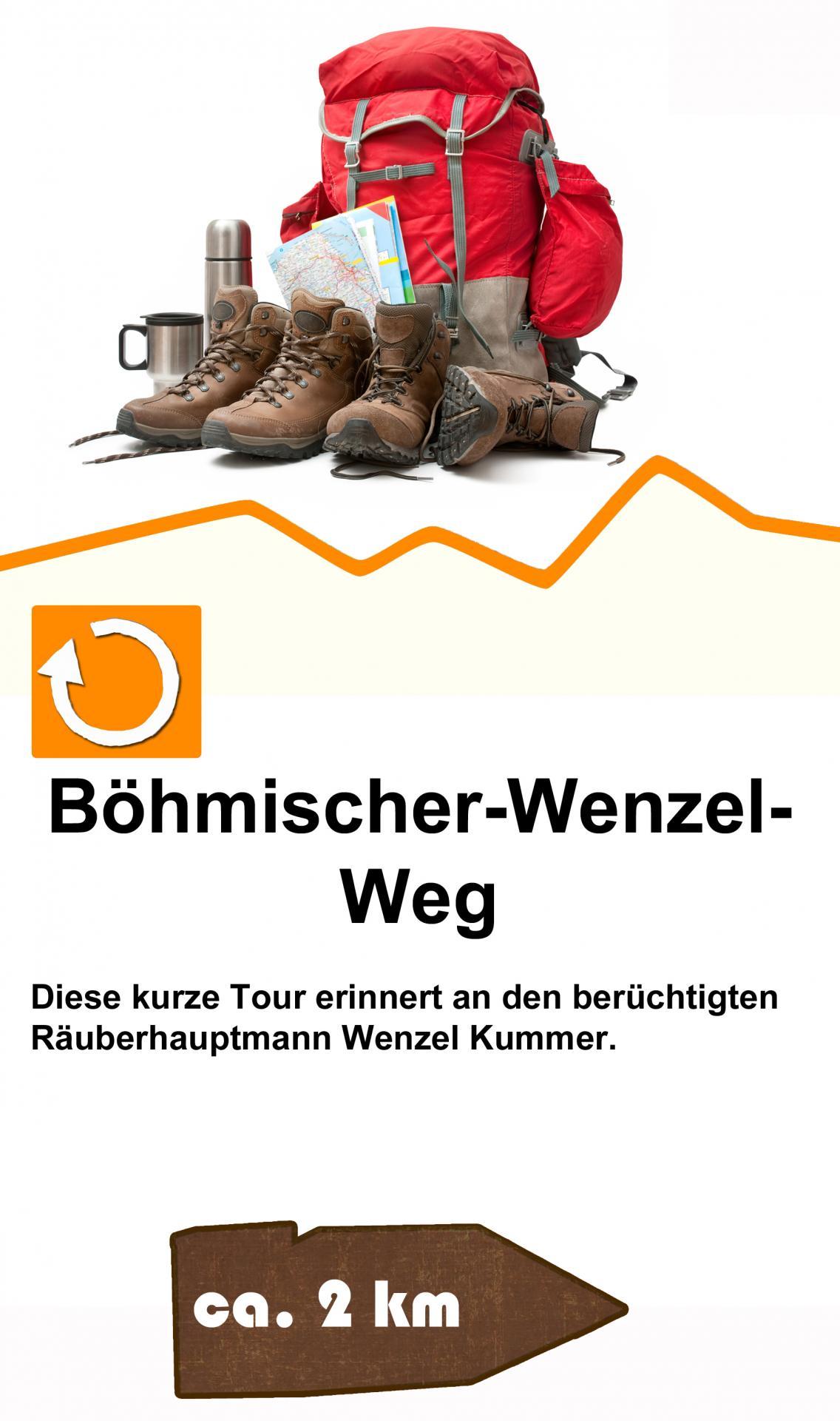 Böhmischer Wenzels Weg