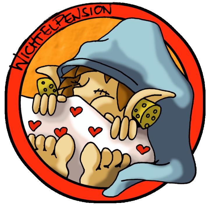 Logo Wichtelpension