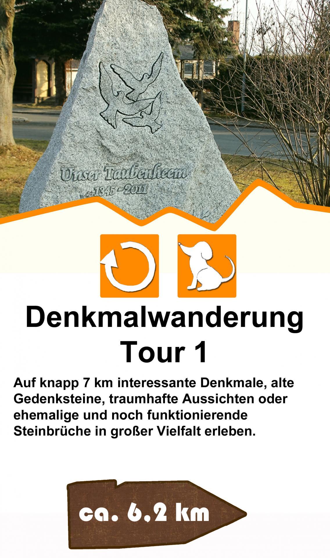 Denkmaltour 1