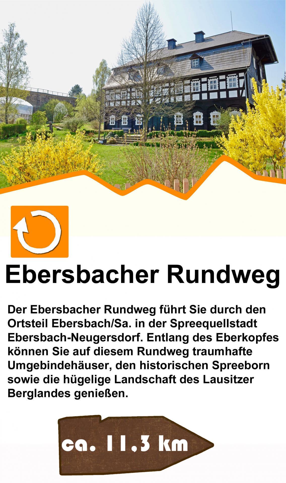 Ebersbacher Rundweg
