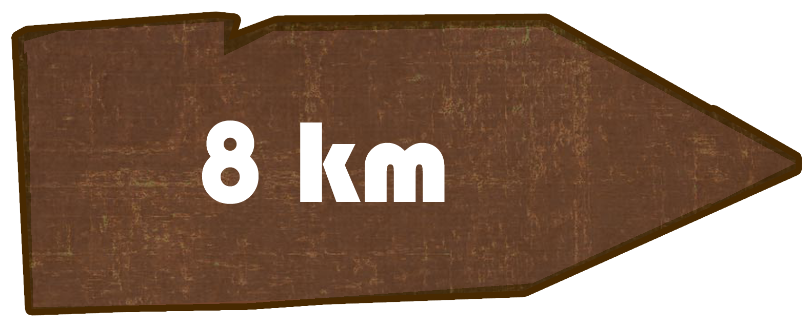 Kilometer Große Drohmbergrunde mit Cosuler Tal