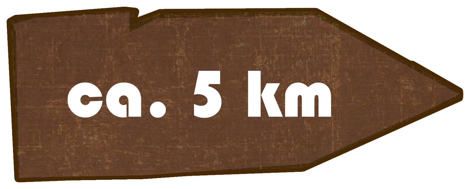 Kilometer Naturlehrpfad Kottmar