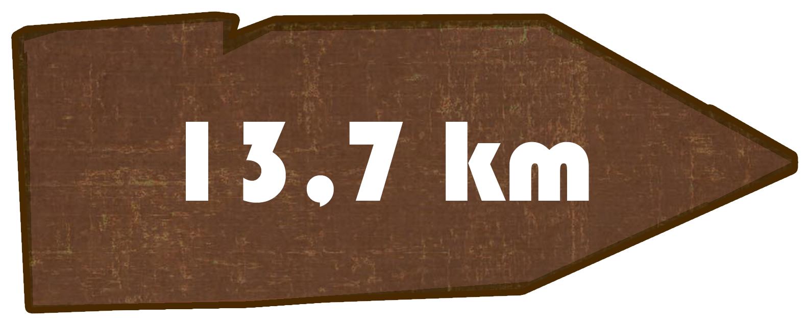 Kilometer Rundtour Wehrsdorf