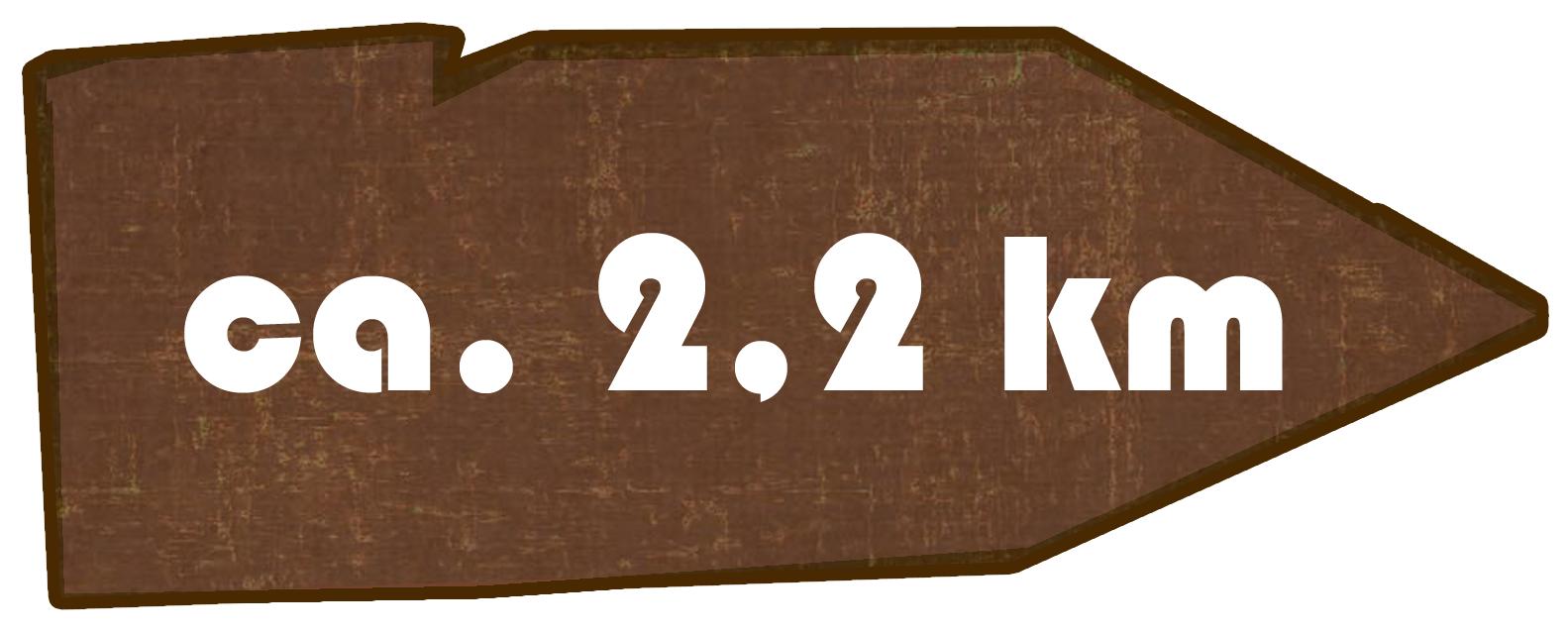 Kilometer  Natur Trail