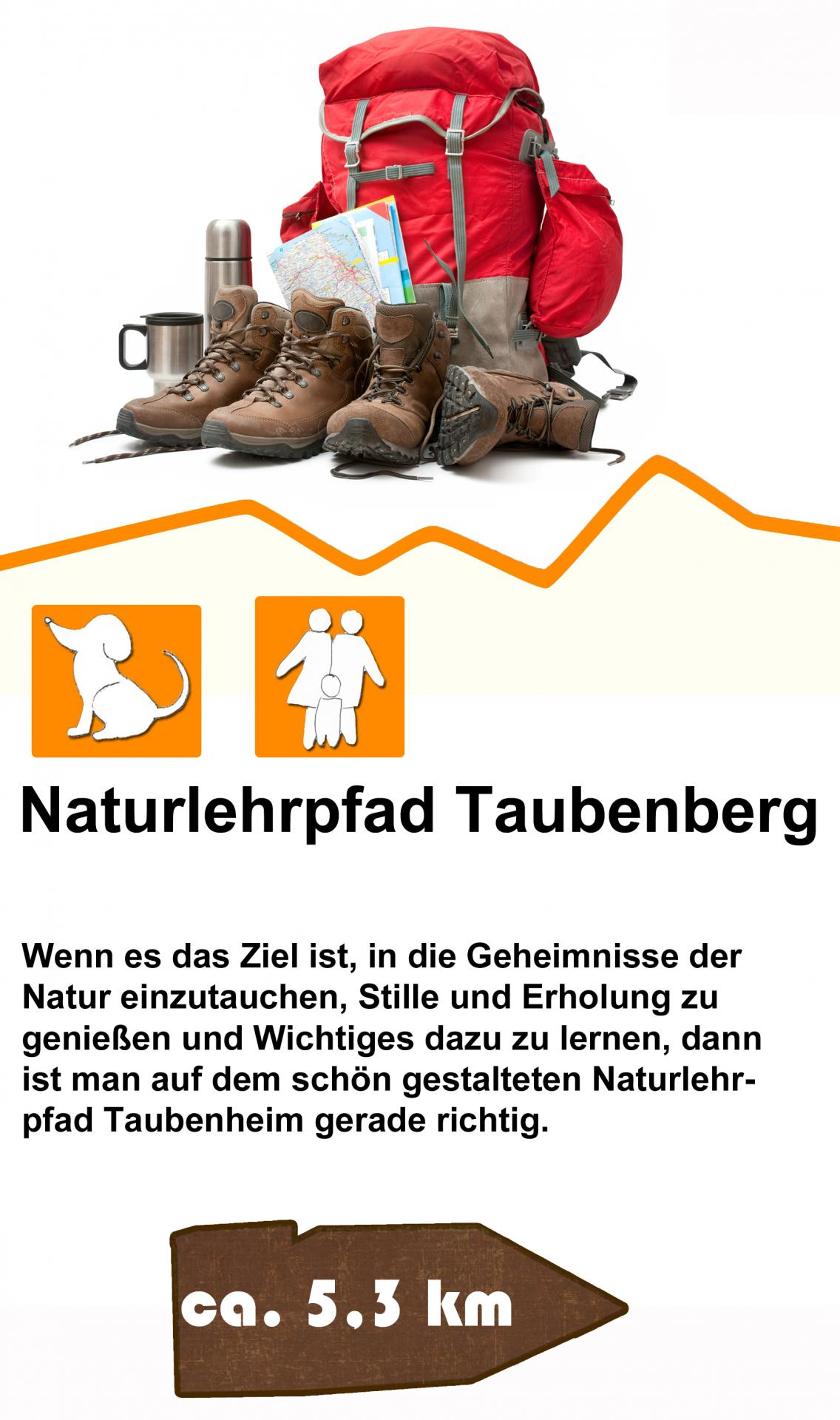 Naturlehrpfad Taubenberg Sohland a.d. Spree