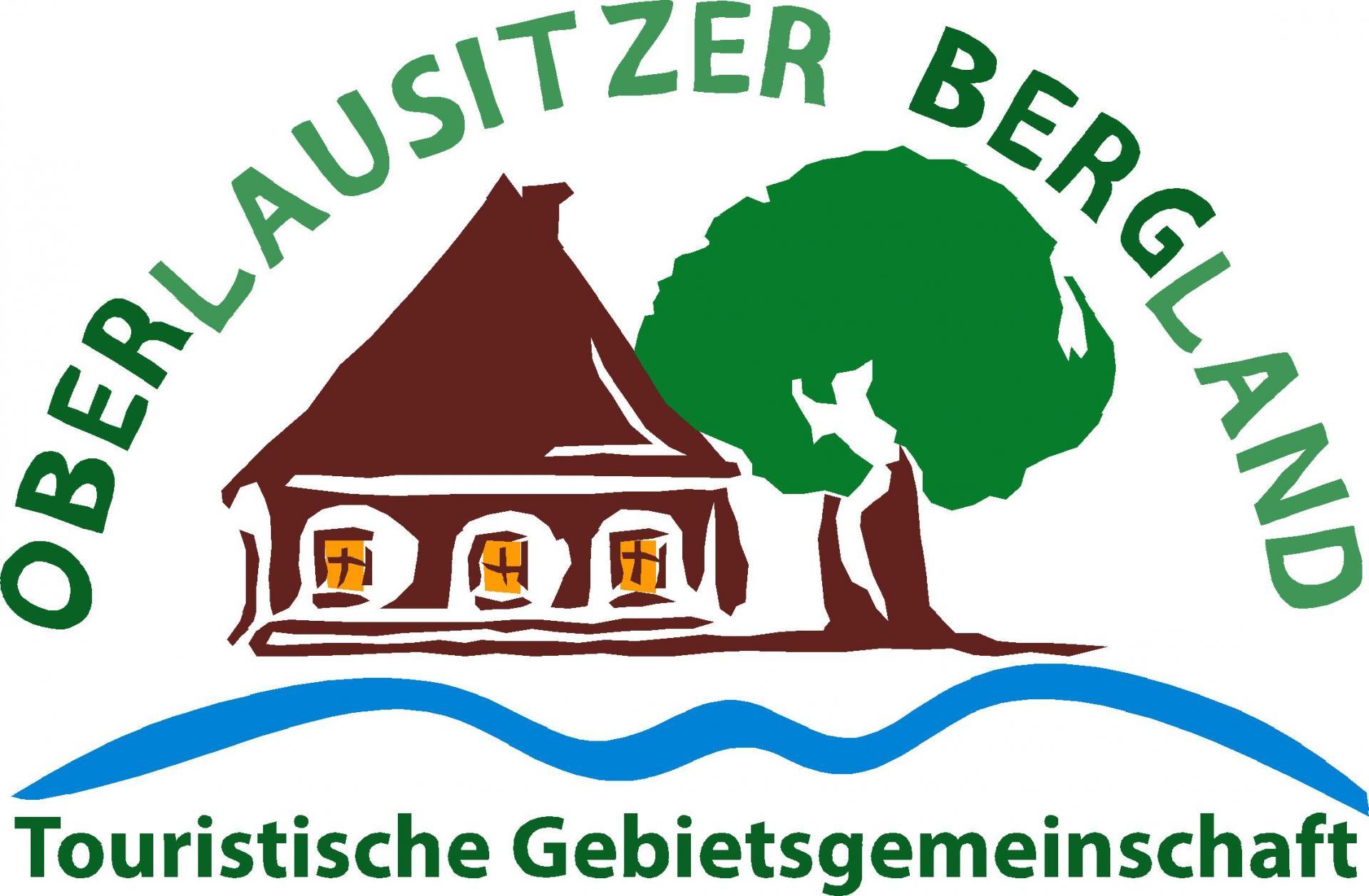 Logo Oberlausitzer Bergland