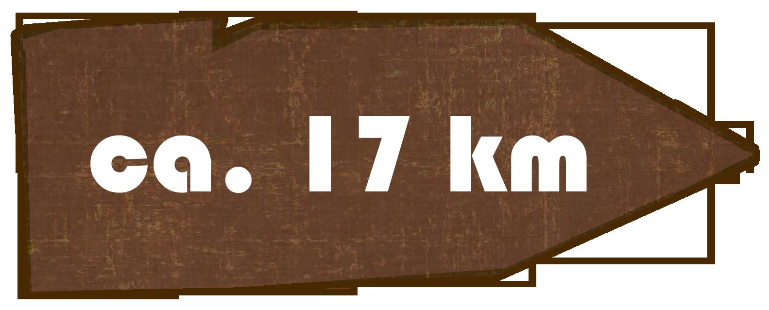 Kilometer Pumphutsteig