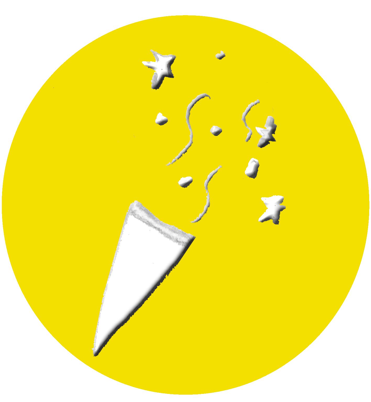 Piktogramm Veranstaltungen