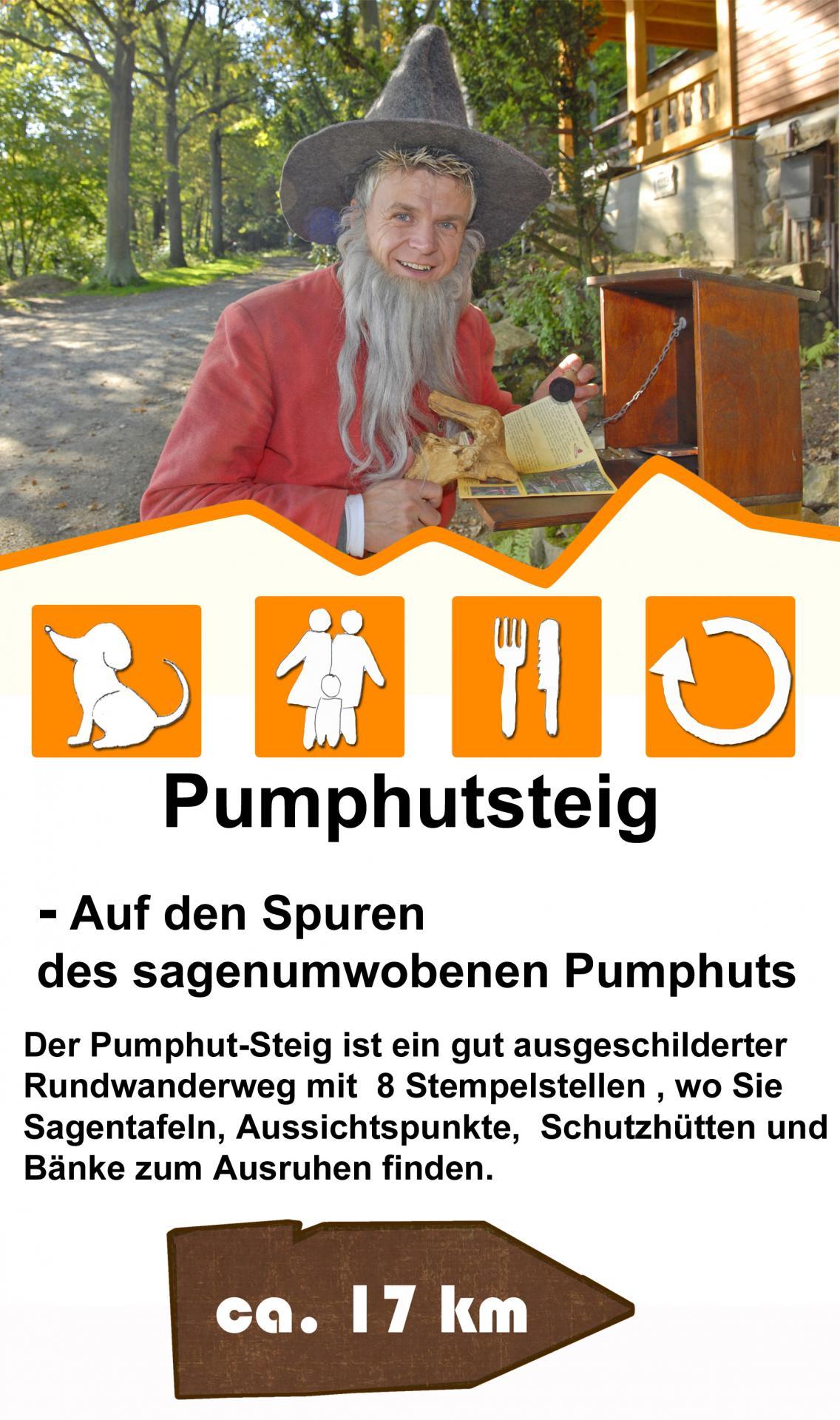 Pumphutsteig