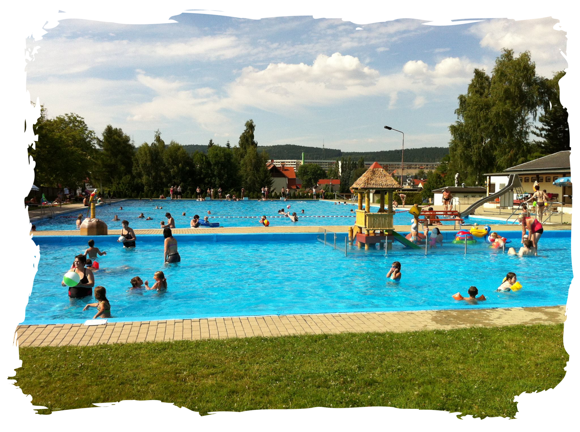 Stadtbad Wilthen