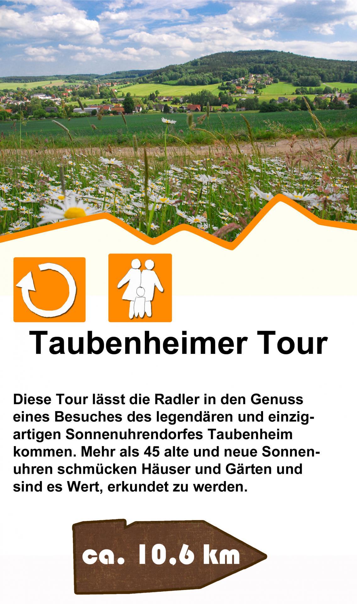 Taubenheimer Tour