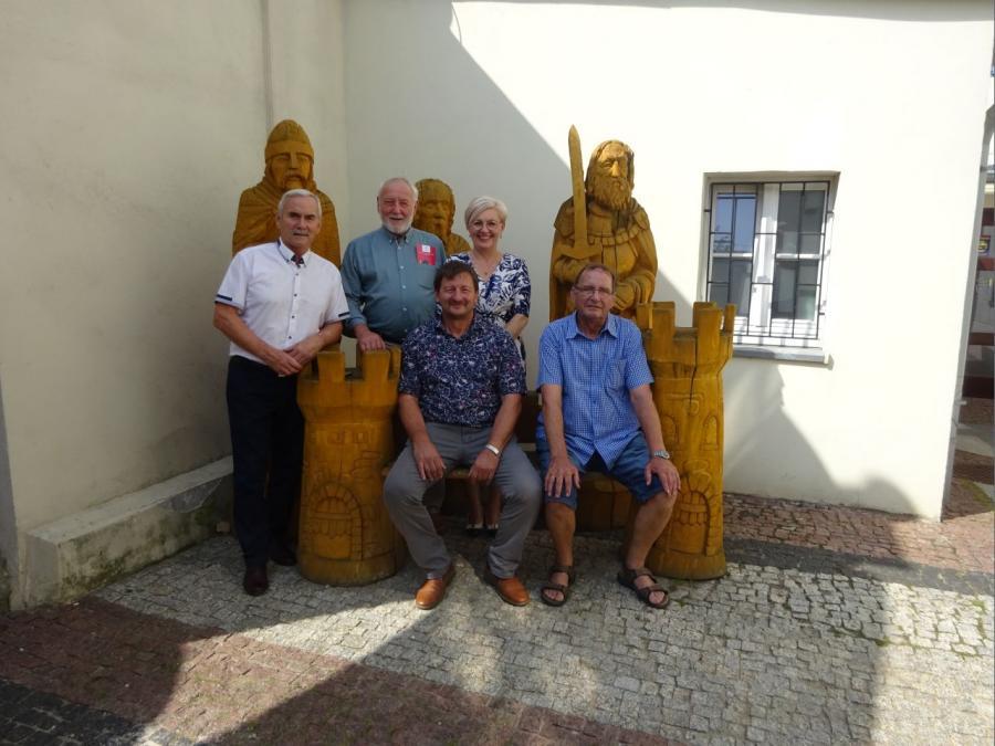Grenzland- und Rittermuseum