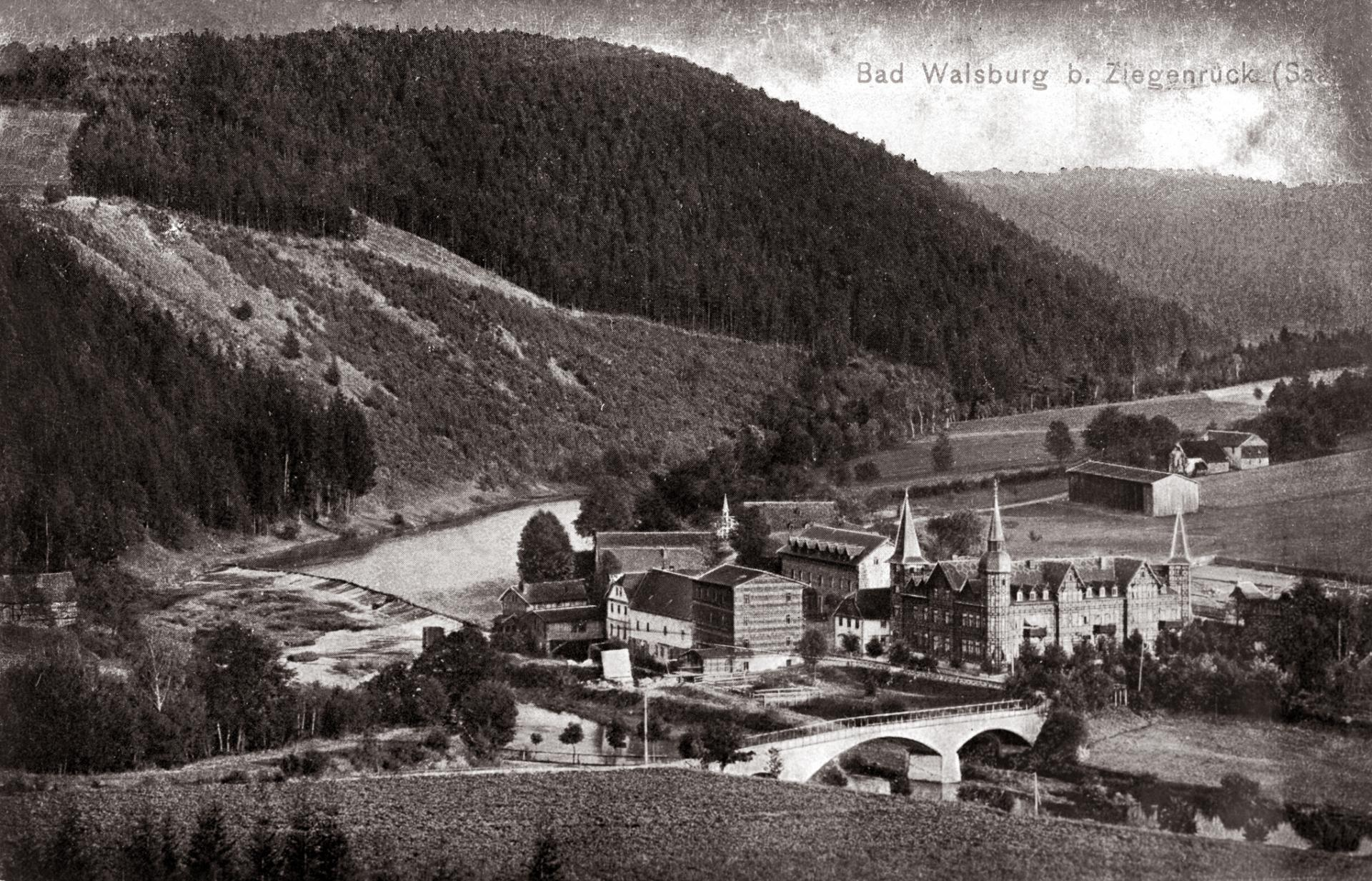 Walsburg