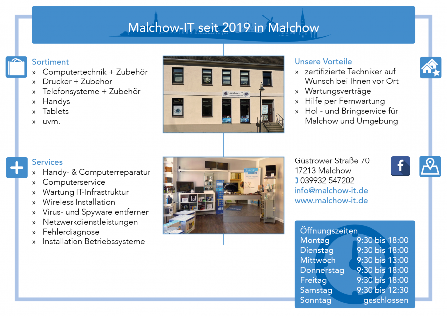 Malchow IT