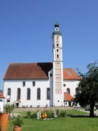 gabelbach-kirche