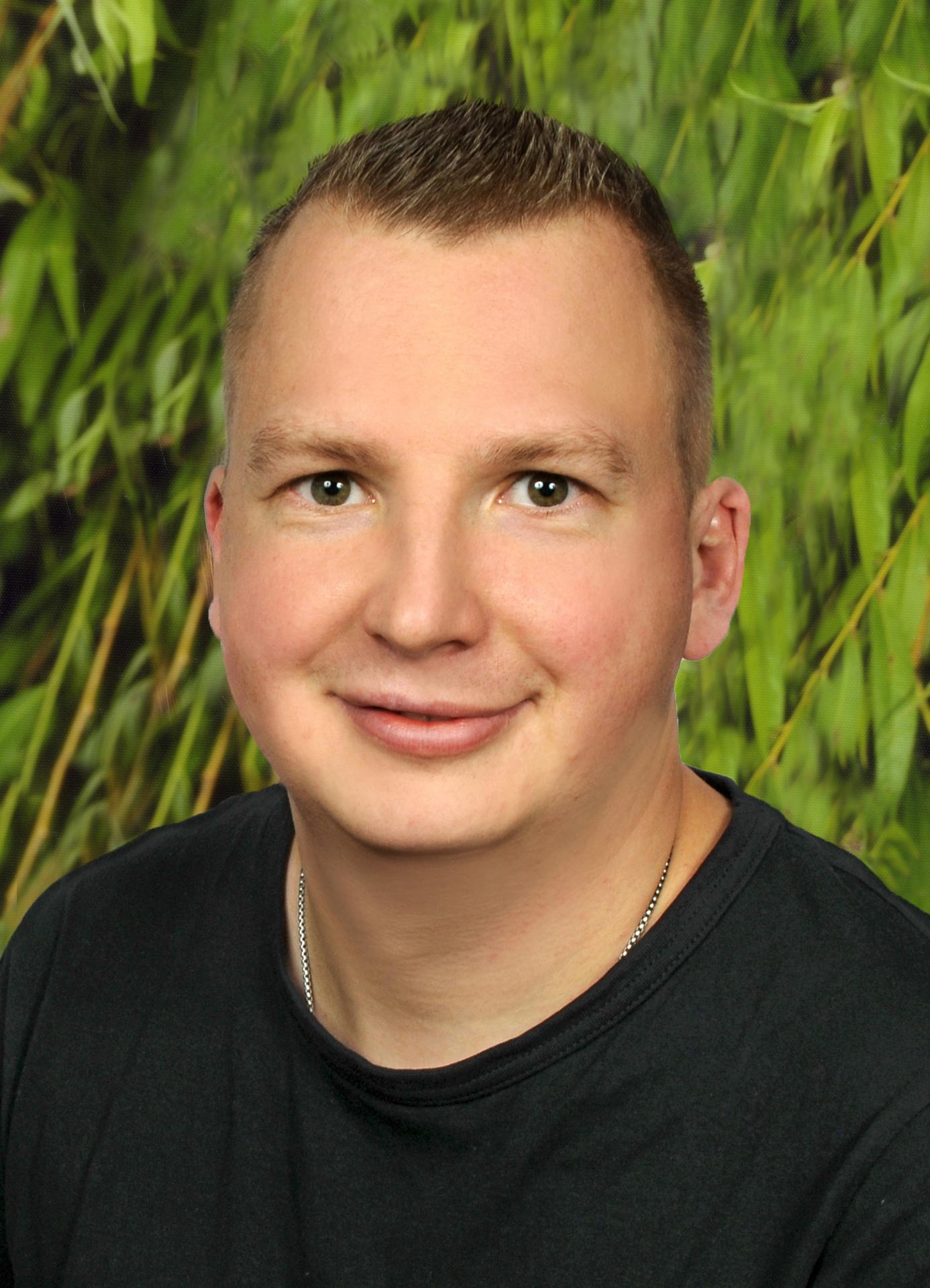 Herr Koppelt