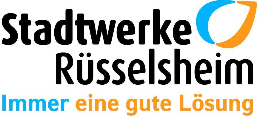 Stadtwerke Rüsselsheim