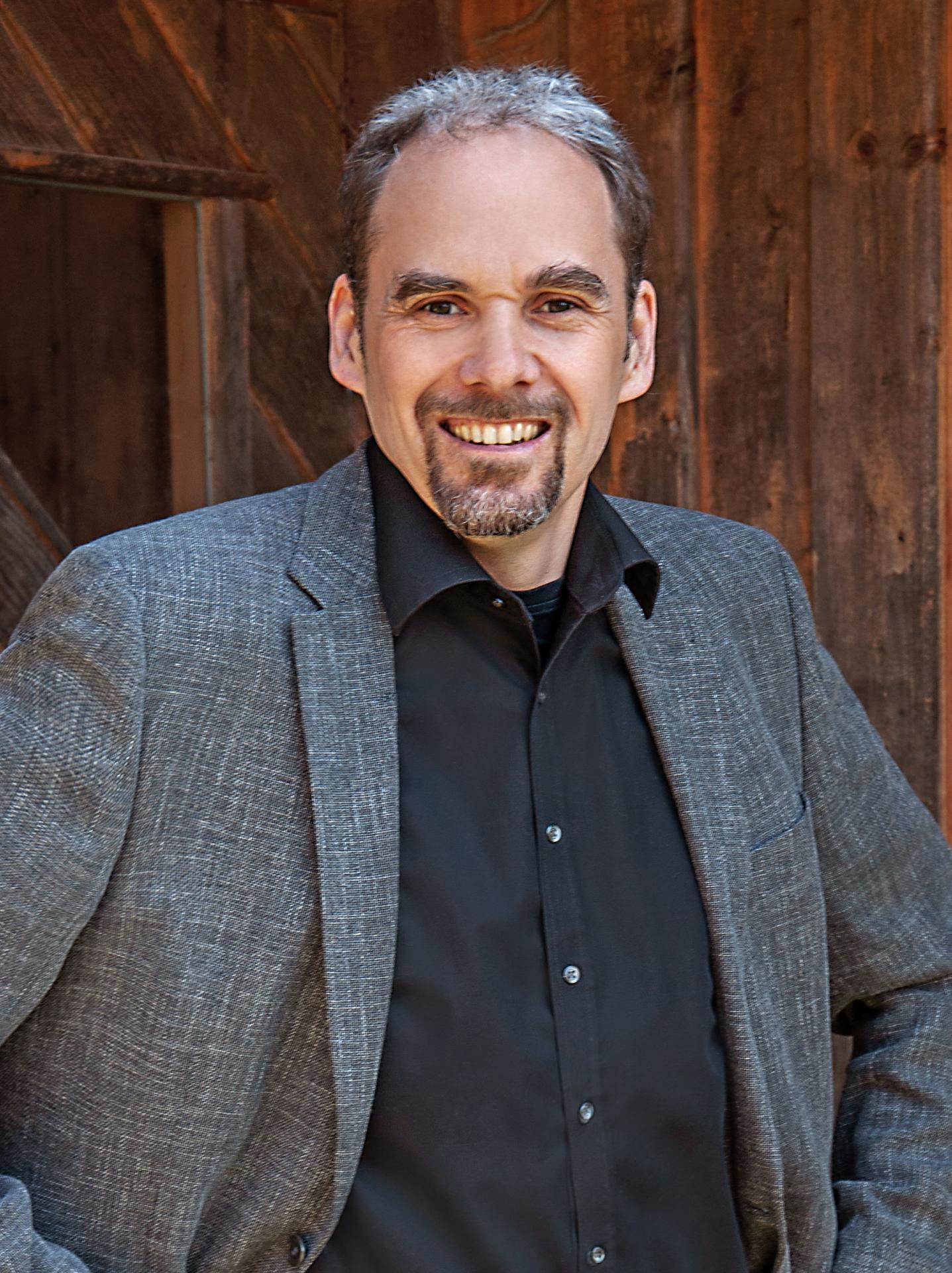 Christian Grünberger