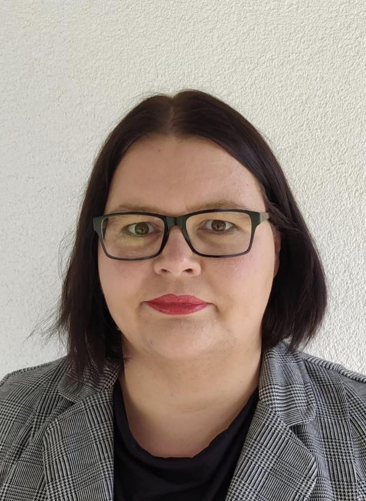 Sandra Noltsch