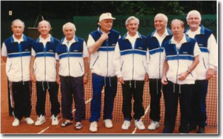 1997 AK 60 Oberliga