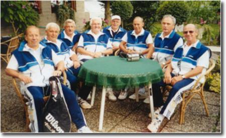 1999 AK 60 Regionalliga