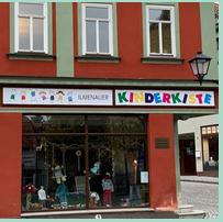 Kinderkiste Ilmenau