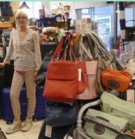 Lederwaren-Boutique Ute Tober