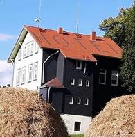 """Hotel """"Zum Langen Berg"""" in Möhrenbach"""
