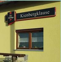 Kienbergklause Oehrenstock
